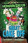Great Cake Off (EDGE: Monsters Like Us)