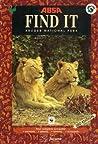 Kruger National Park Find It
