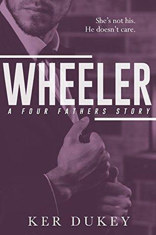 Wheeler by Ker Dukey