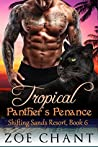 Tropical Panther's Penance (Shifting Sands Resort #6)