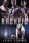 Archaic (Reverse Harem Series #2)