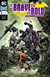 The Brave and the Bold: Batman and Wonder Woman (2018-) #3