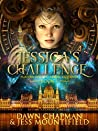 Jessica's Challenge (Puatera Online #5)