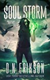 Soul Storm (Eden Hunter Trilogy, #1)