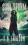 Soul Storm (Eden Hunter Trilogy, #1)