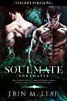 Book cover for Soulmate (Soulmates, #1)