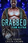 Grabbed by Susi Hawke