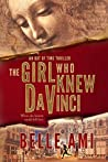 The Girl Who Knew Da Vinci (Out of Time Thriller, #1)