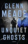 Unquiet Ghosts-book cover