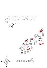 Tattoo Candy (Candy, #1)