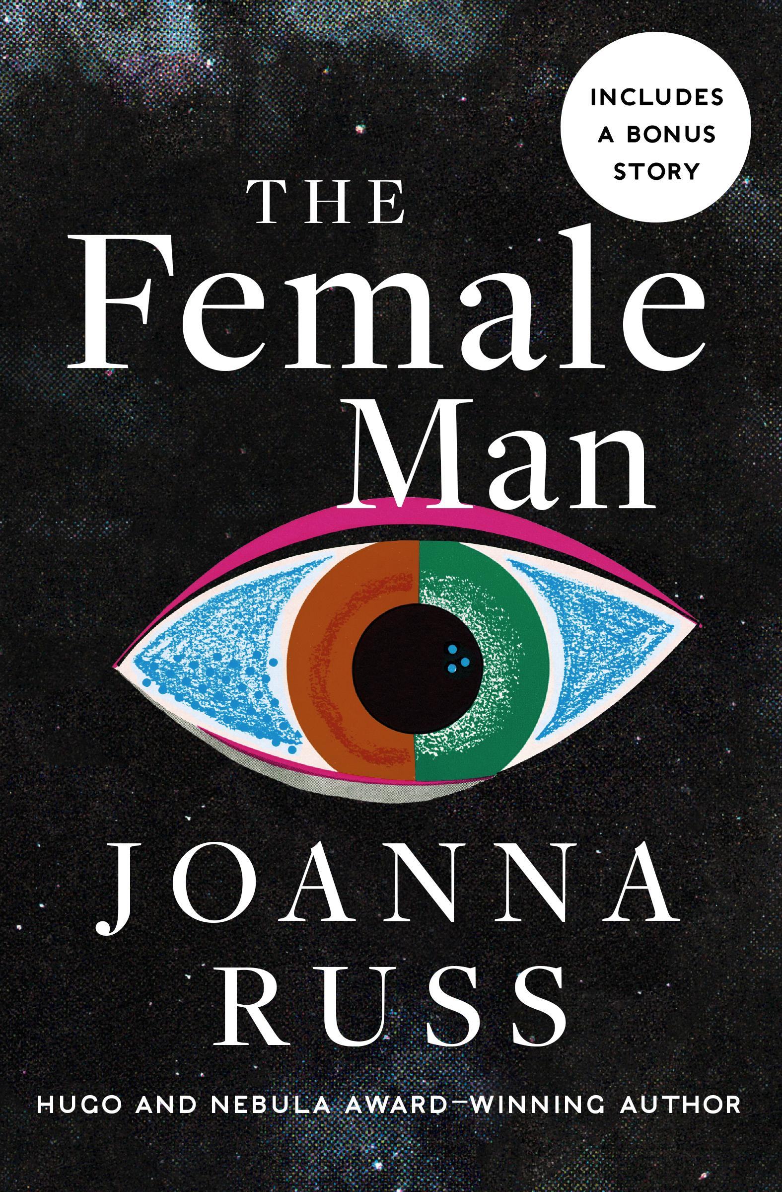 The Female Man