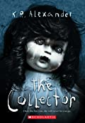 The Collector (The Collector, #1)