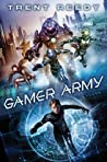Review ebook Gamer Army by Trent Reedy