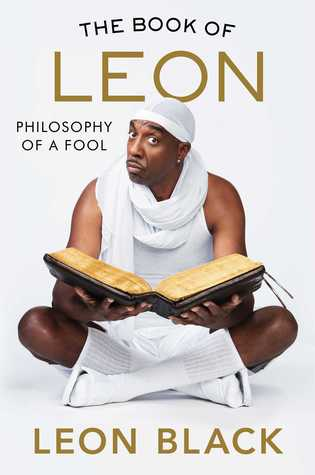 The Book of Leon by Leon Black
