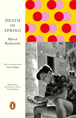 Death in Spring by Mercè Rodoreda