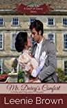 Mr. Darcy's Comfort: A Pride and Prejudice Novella (Dash of Darcy and Companions)