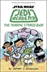 Star Wars: Jedi Academy 6: The Principal Strikes Back (Jedi Academy, #6)
