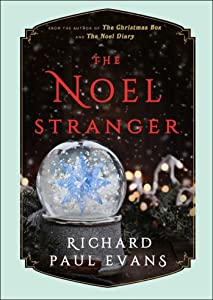 The Noel Stranger (The Noel Collection, #2)
