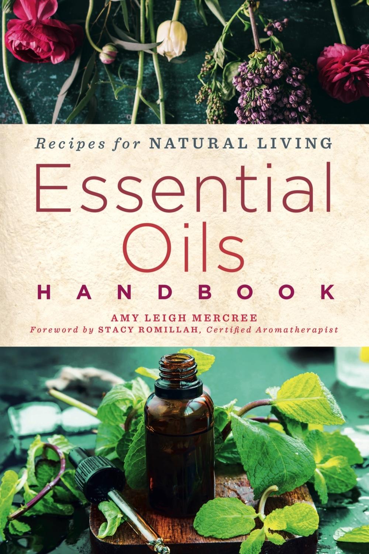 Essential Oils Handbook Recipe