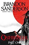 Oathbringer Part One (The Stormlight Archive #3.1)