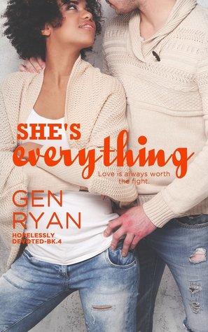 She's Everything (Hopelessly Devoted #4)