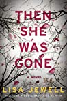 Then She Was Gone ebook review