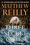 The Three Secret Cities (Jack West Jr #5) audiobook download free