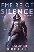 Empire of Silence (Sun Eater, #1)