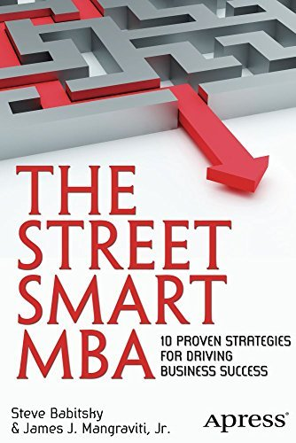 The-Street-Smart-MBA-10-Proven-Strategies-for-Driving-Business-Success