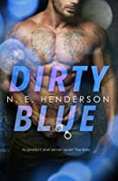 Dirty Blue (Dirty Justice)