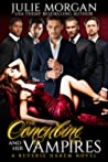 The Concubine and Her Vampires