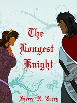 The Longest Knight (The Four Kingdoms Series Book 1)