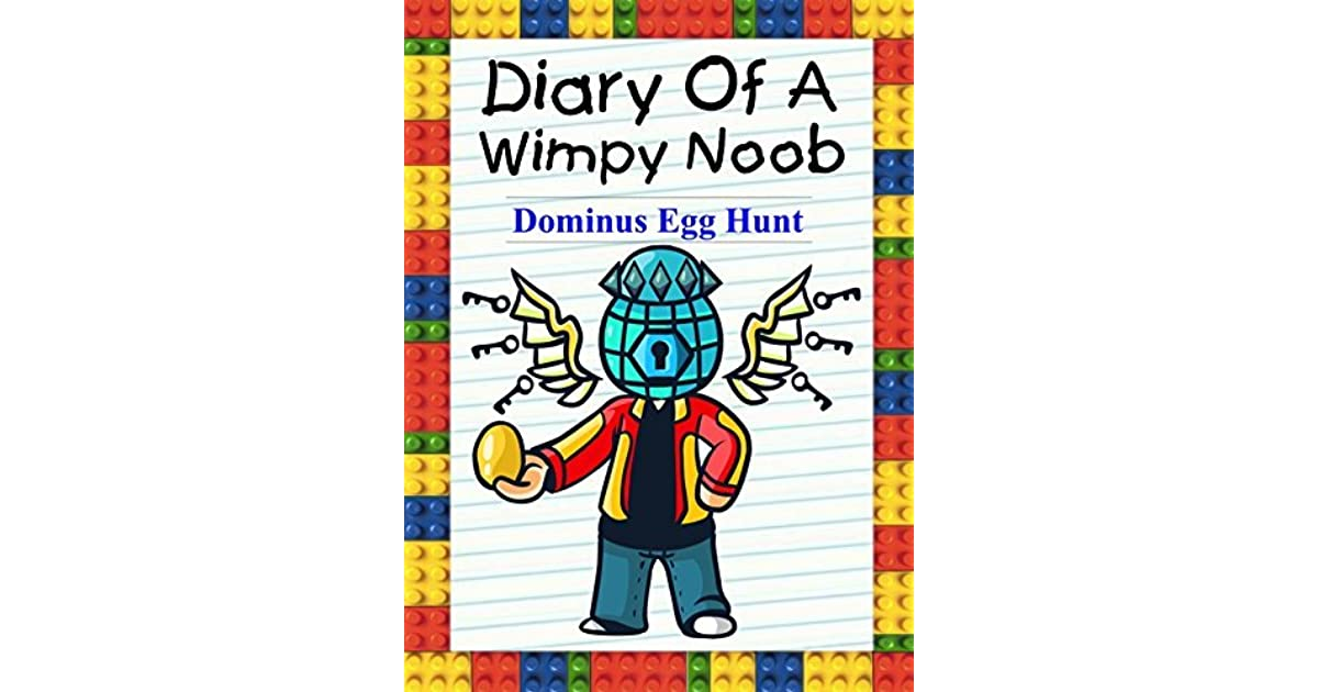 Diary Of A Wimpy Noob Dominus Egg Hunt By Nooby Lee