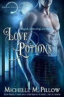 Love Potions (Warlocks MacGregor 1)