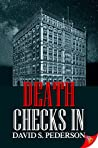 Death Checks In (A Detective Heath Barrington Mystery, #3)