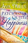 The Patchwork Quilt of Happiness (Dare River, #6)