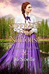 Suffrage and Suitors (Cowboys and Angels, #16)