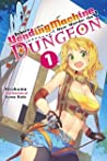 Reborn as a Vending Machine, I Now Wander the Dungeon, Vol. 1 (Reborn as a Vending Machine, I Now Wander the Dungeon Light Novels, #1)