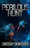 Perilous Hunt (Fallen Empire #7)