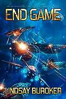 End Game (Fallen Empire #8)
