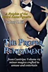 The Proper Punishment (Knights of the Board Room, #3.5)