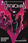 Batwoman, Volume 6: The Unknowns