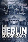 The Berlin Conspiracy  (The Division,  #4)