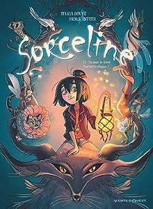 Sorceline - Un jour, je serai fantasticologue !