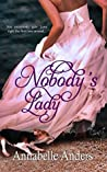 Nobody's Lady by Annabelle Anders