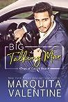 Big Talking Man (Kings of Castle Beach, #2)
