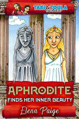 Aphrodite Finds Her Inner Beauty by Elena Paige