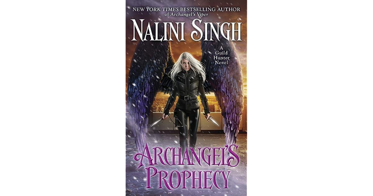 Nalini Singh  Page 5  Ebook Bike