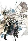 Levius/est [レビウス エスト] 5 (Levius/est, #5)