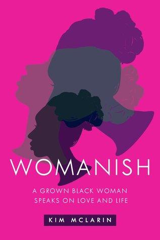 Womanish by Kim McLarin